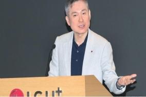 하현회 LGU+ 부회장, 한국전파진흥협회 회장 선임
