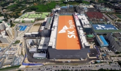 SK하이닉스, 120조 반도체 공장  용인에  세운다 !!