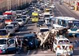 2018년 교통사고 사망자 3781명으로  집계