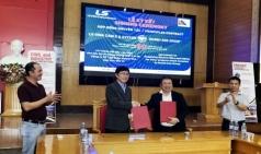LS전선아시아, 베트남에 대규모 케이블 공급 계약