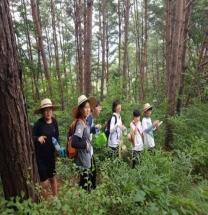 국립평창청소년수련원, 자연진로탐험캠프  참가자 모집