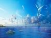 한미글로벌, 새만금 해상풍력 건설 PM용역 수주