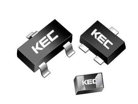 KEC, 테슬라 디지털 콕핏 탑재 반도체 부품 승인 획득